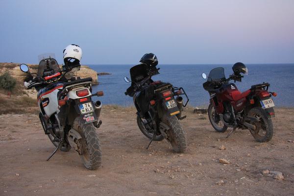 Enduro trip. LT,PL,SLO,H,RO,MD,UA,BY